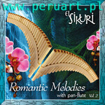 Romantic Melodies Vol2 muzyka do nastroju