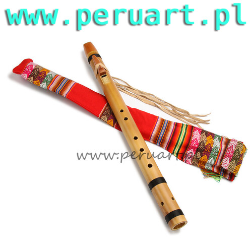 native american style flute